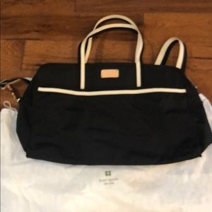 AUTHENTIC KATE SPADE WEEKEND BAG